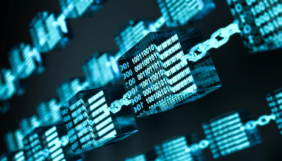 En praktisk innføring i blokkjede og kryptovaluta [del 1] - INEVO