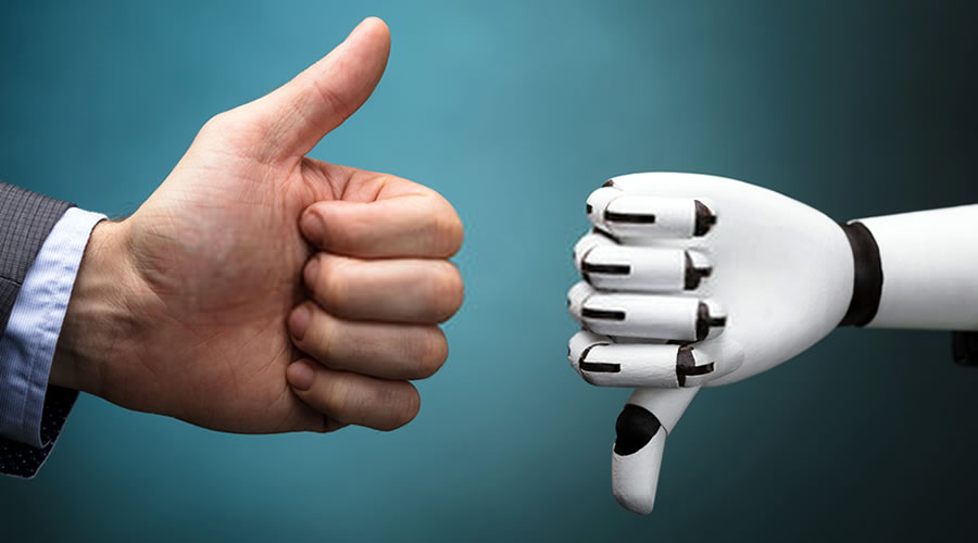 8 Reasons how AI can be dangerous
