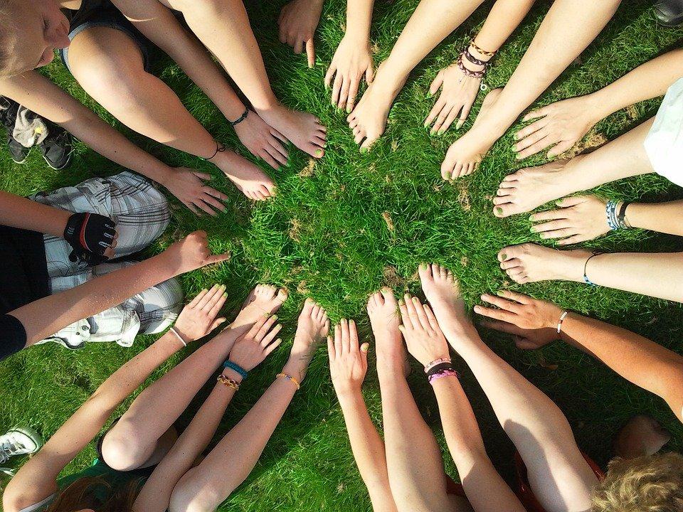 Team, Group, People, Motivation, Teamwork, Together