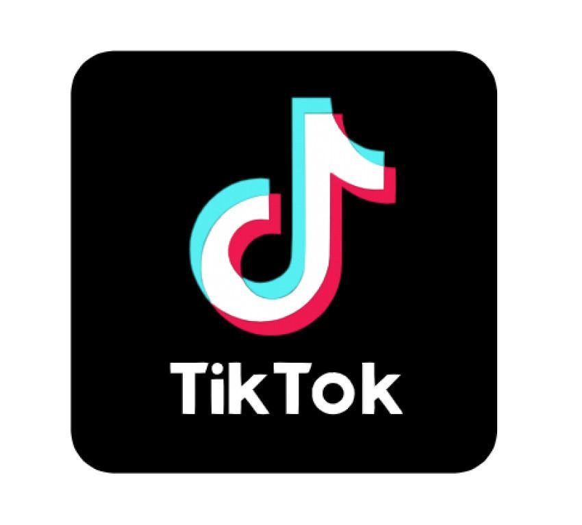 TikTok Logo PNG | Good night images cute, Logos, Good night image