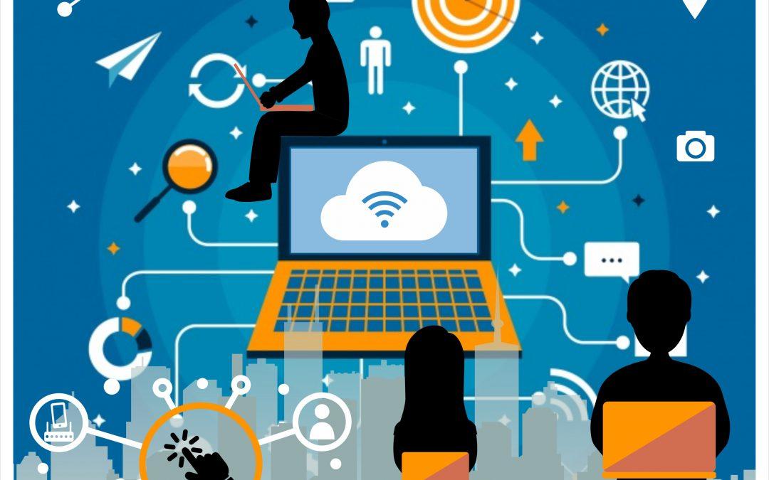 Hvordan våre vaner har blitt digitale - Agurkposten.no