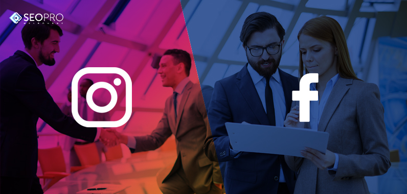 Instagram vs. Facebook: Which One is Best for Your Business? - Melbourne  SEO Pro