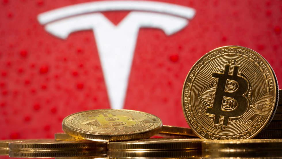 Bitcoin og ethereum faller kraftig   Finansavisen