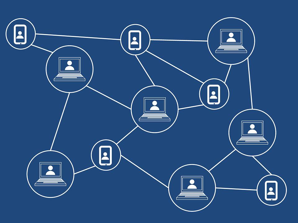 Blokkjeder, fremtidens transaksjonsmidell | DIG2100 (2103)