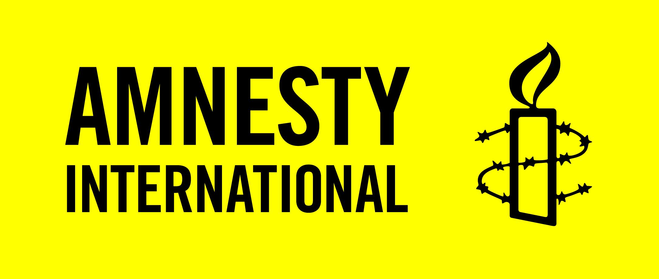 Logo   Amnesty International Norge